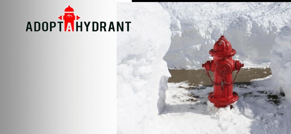 Fire-Hydrant adopt a hydrant
